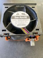Compellent 0GY093 Poweredge R710 System Fan
