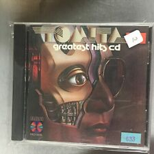 Tomita - Greatest Hits (CD)