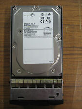 "Seagate Cheetah ST3146707FC 10K.7 146.8GB,Internal,10000RPM,3.5""Hard Drive(OSE1)"