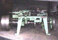 Fico Curb Chain Machine - Tooled .0093 Single Curb