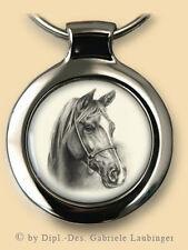 Pferd / Araber 02 - Schmuckanhänger - Gabriele Laubinger