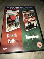 Death Falls & Tangled (DVD)