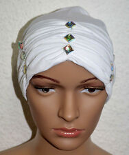 ISLAM-ABAYA- Kopftuch-Hijab Turban Hijab Bonnet Cap Bone