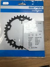 Shimano Chainring 2X11 34T RS500