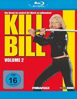 Kill Bill - Volume 2 (Quentin Tarantino)                           Blu-ray   399