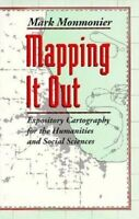 Mapping it Out. Expository Cartography for the Humanities and Social Sciences by