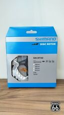 Shimano Saint/XTR RT99 160mm Centerlock IceTech Disc Brake Rotor
