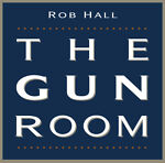 The Gun & Country Clothing Room