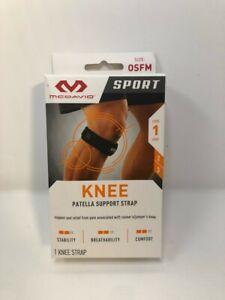 Mcdavid Sport Knee Patella Support Strap, One Size
