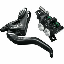 Magura MT5 eSTOP Disc Brake and Lever Front or Rear Hydraulic Post Mount