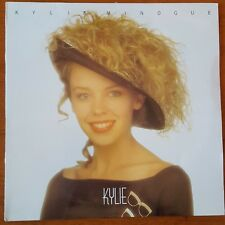"Kylie Minogue,Kylie,vinyl 12"" LP 1988 PWL (HF 3) EXCELLENT"
