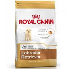 Royal Canin Labrador Retriever 33 Junior Food 12kg