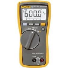 Fluke 114 Multimetro Digitale Vero RMS Voltmetro AC DC Resistenza Cod. 2583552