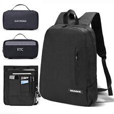 Arungor Laptop Backpack for Men Work Travel College School Bag Computer Backpack