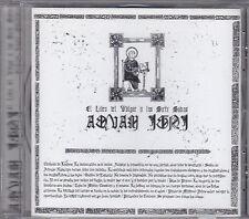 Aquam Igni  – El Libro Del Vulgar Y Los Siete Sabios CD