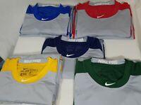 Nike MLB Pro Combat Dri-Fit Raglan Fitted Baseball Shirt Size S-XL Men's Gray
