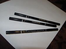 NEW 3 Givenchy-Eyebrow Show Powdery Eye brow Pencil  #1 - 0.04 Oz/ 1.1g