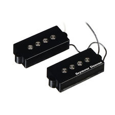 Seymour Duncan Basslines SPB-3 Quarter Pound P Bass Pickups Precision 11402-06 2