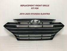 2019 2020 for hyundai elantra grille