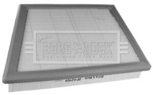 Air Filter fits BMW X1 F48 1.5 15 to 18 B38A15A B&B 13717619267 Quality New