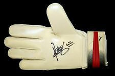 *New* Peter Shilton Hand Signed Goal Keeper Glove