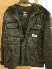 one true saxon jacket