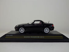 Mazda 3rd Roadster (Nc) 2013 Brilliant Black 1:43 First:43 Models New