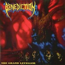 Benediction - The Grand Leveller LP #124218