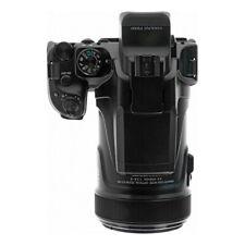 Nikon Coolpix P1000 schwarz -Digitalkamera- Sehr guter Zustand