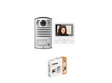 BTICINO 364613 Kit Videocitofono CLASSE100 V16B 2 Fili monofamiliare