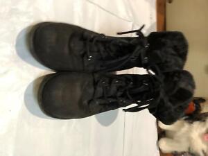 Womens Shoes F&F Size Uk 6 Colour Black