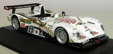 Onyx 1/43 Scale XLM053 Panoz Spyder LMP Le Mans 2000 Suzuki Diecast Model Car