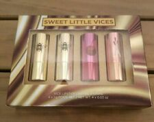 RRP £30 Brand New BOXED Urban Decay Sweet Little Vices Gift Set 4 x lipsticks