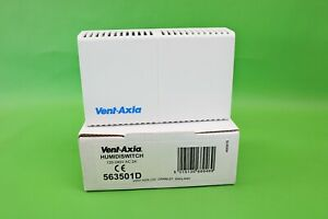 Vent Axia Humidity Switch 120-240Vac 2A 563501D