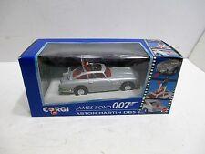Corgi James Bond 007 Aston Martin DB5 Alpine Scene 94060