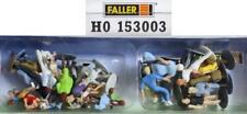 Faller 153003 H0 - Kirmesbesucher 36 Stück NEU & OvP