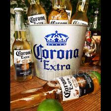 Corona Beer Ice Bucket -Free Expedited Shipping