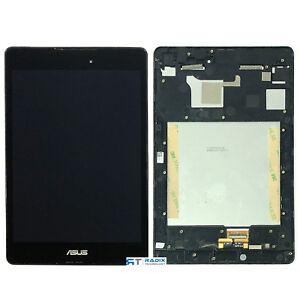 OEM Black ASUS ZenPad 3 8.0 Z581KL LCD Display Touch Digitizer Assembly Frame