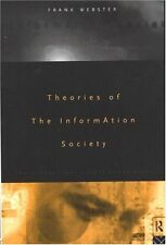 Theories of the Information Society (International Library of Sociology),Profes