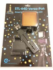 Stellar Lighting Systems Versa-Pak Smartphone Lighting Kit STL-64D-VP