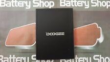 DOOGEE X30 3360mAh Original Battery UK/EU Stock