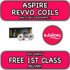Aspire Revvo Coils Replacement Arc Radial Coil Heads (pk 3) Typhon SkyStar