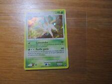Carte Pokémon Rare Holo Phyllali 90 PV 7/100 (Aube Majestueuse)