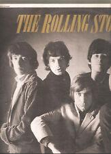 """ROLLING STONES """"Slow Rollers"""" 12"""" Vinyl LP 1981"""