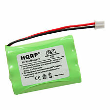 Battery for GRACO iMonitor 2791, 2795, 2791DIG1, 2795DIG1, 2795DIG Baby Monitor