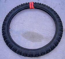 Avon 3.00-21 Gripster MX knobby NOS tire AJS/Matchless, BSA, Triumph, Ariel