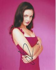 Mila Kunis Signed 10x8 Photo Image A UACC Registered dealer COA