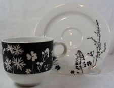 Bavaria Candle Light Cup & Saucer