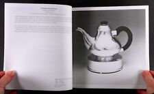 1986 European Silver Triennial - Sterling Silver & Silversmiths Exhibition