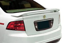 2004-2008 Acura TL Painted Rear Factory Style Spoiler Wing BRAND NEW